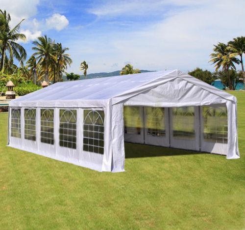 Portable Garage Carport: Awnings, Canopies & Tents | eBay