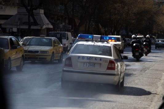 Καφενείο η Αστυνομία. Μόνο... πεζές περιπολίες – Καύσιμα τέλος!
