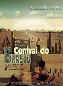 Bande-annonce Central do Brasil