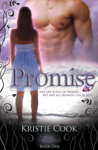 Promise (Soul Savers) by Kristie Cook