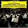 BARENBOIM, DANIEL - franck; symphonie d-moll