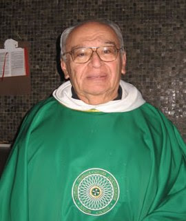 Fr. Gustavo Gutierrez, founder of Liberation Theology