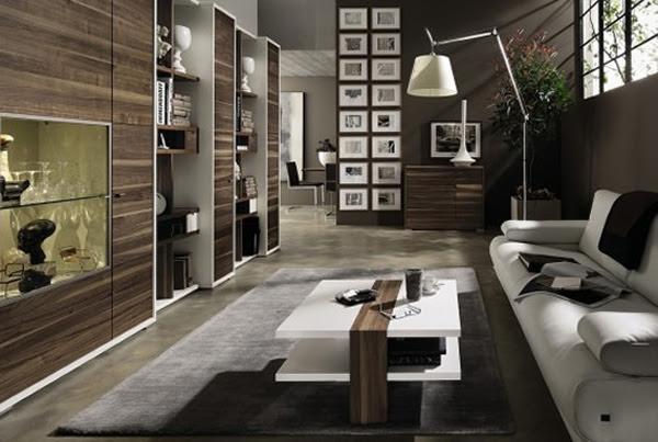 Small Living Room Design Solutions | InteriorHolic.