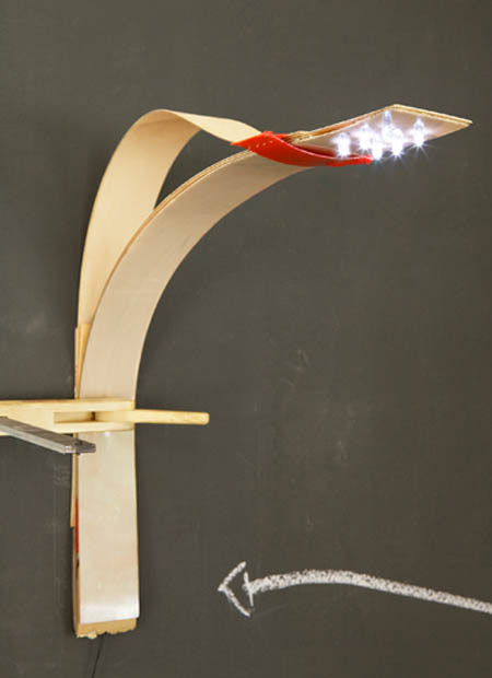 Nice Objects From Waste Materials | Green Design Blog