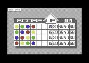 Score Up
