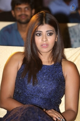 Hebah Patel at Andhhagadu Pre Release Event - 3 of 21