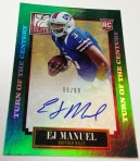 Panini America 2013 Elite Football QC (111)