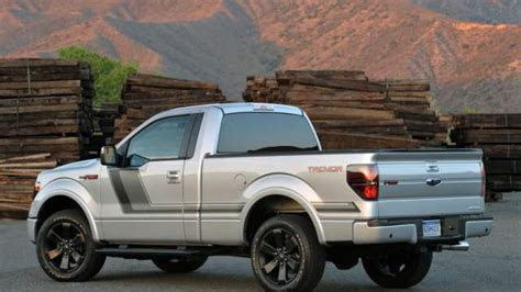 ford   tremor specs ford cars news