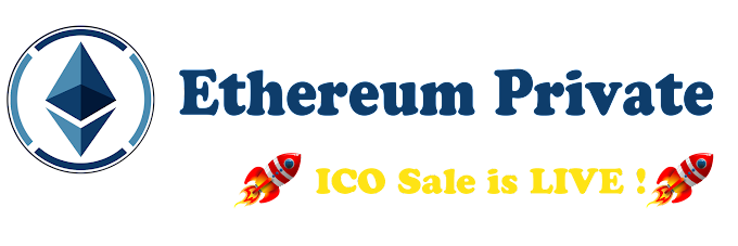 ETHEREUM PRIVATE -ico information