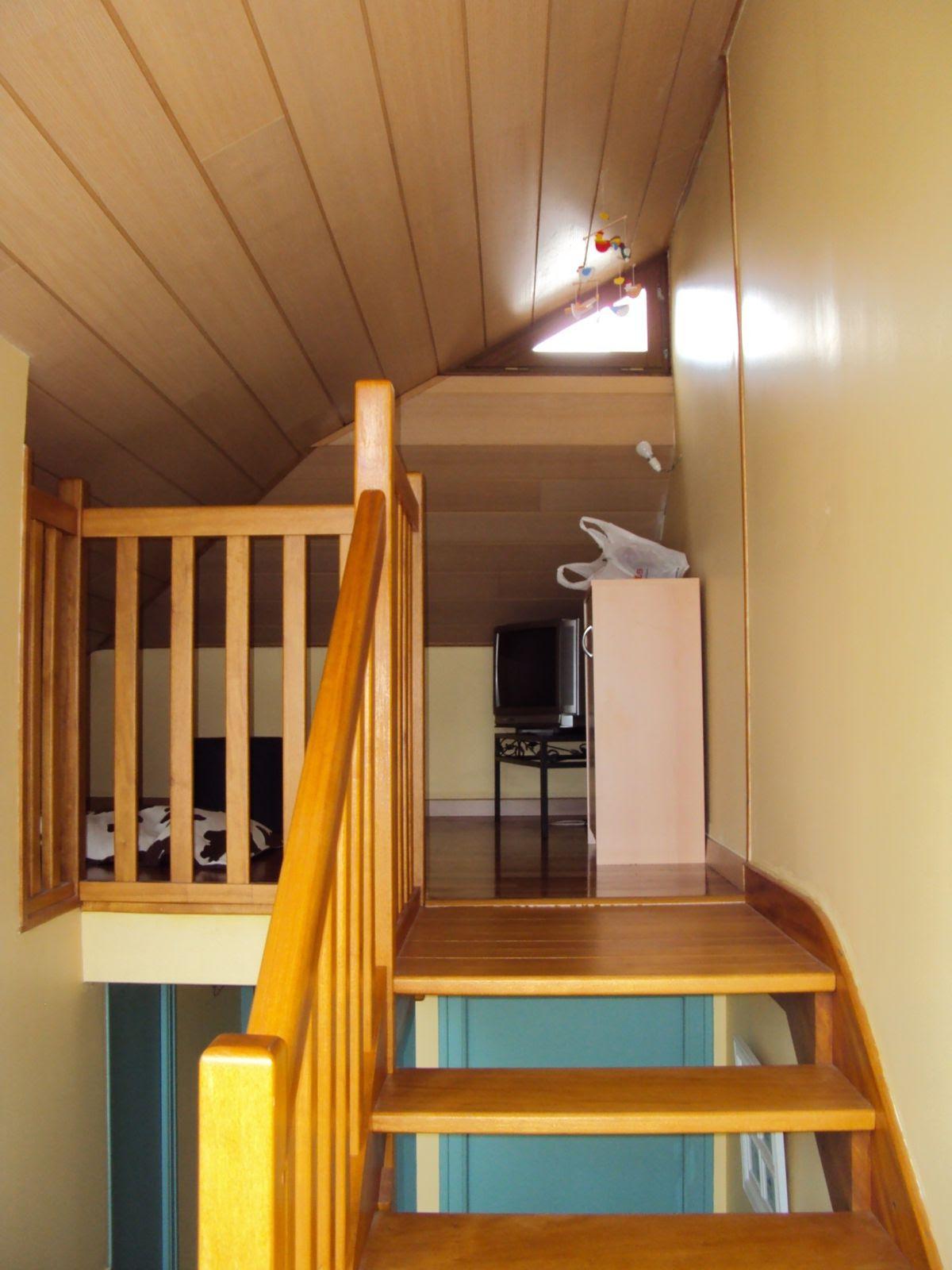 comment faire une v randa en bois soi meme. Black Bedroom Furniture Sets. Home Design Ideas