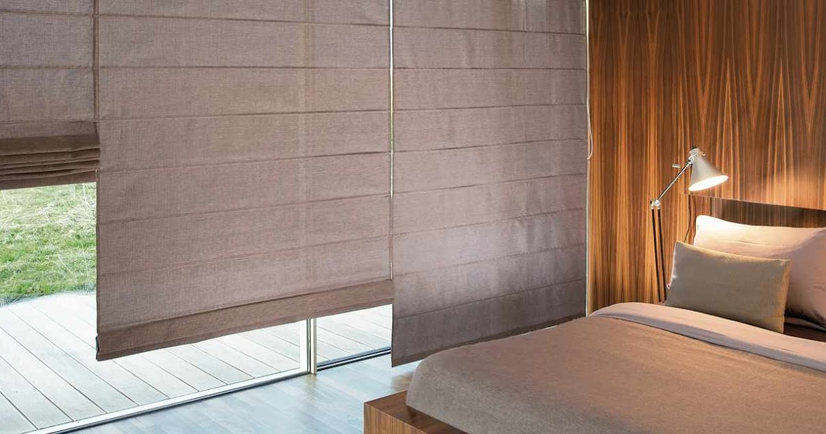 Best roman blinds Dubai