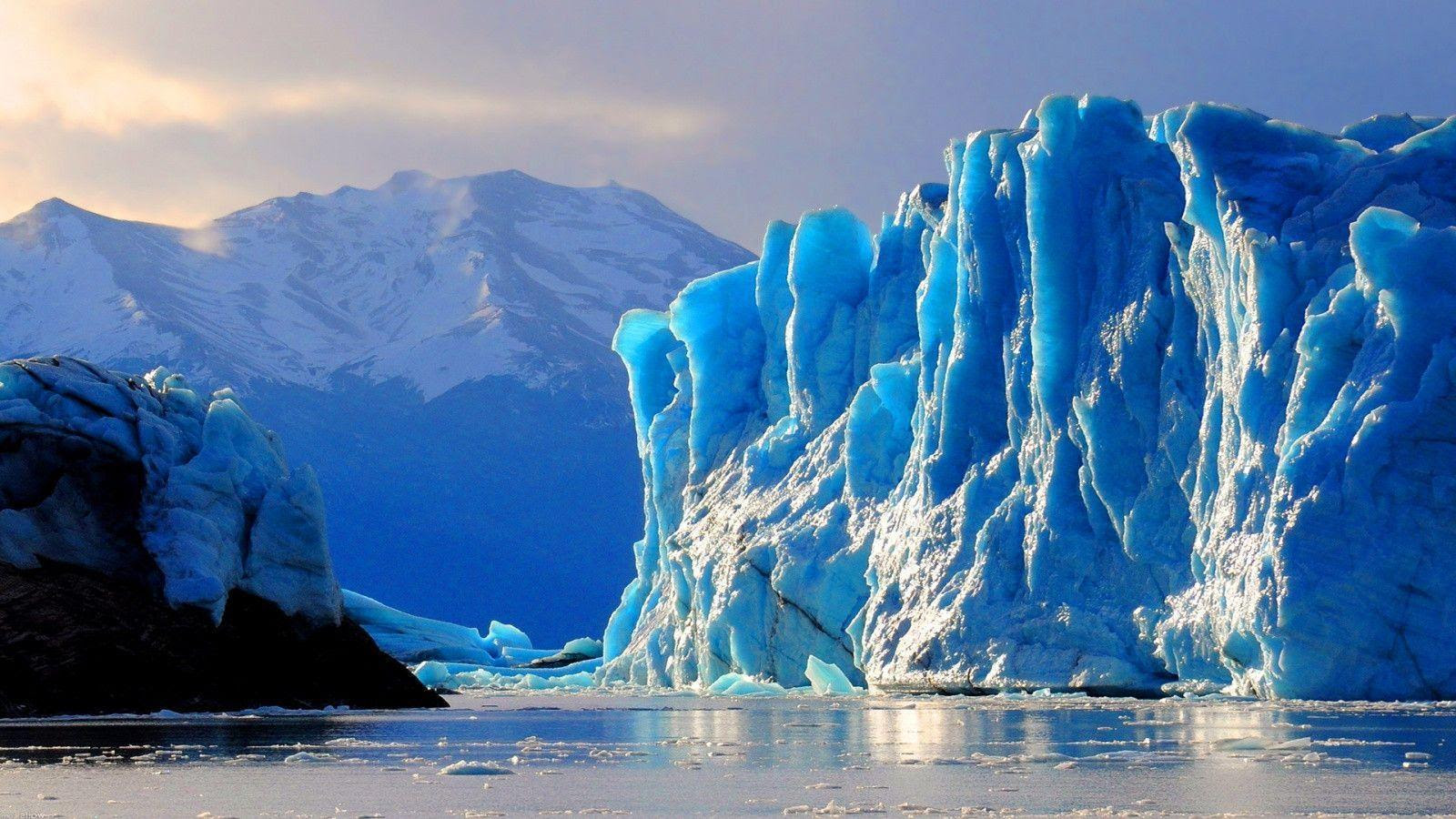 Glacier Wallpapers - Wallpaper Cave