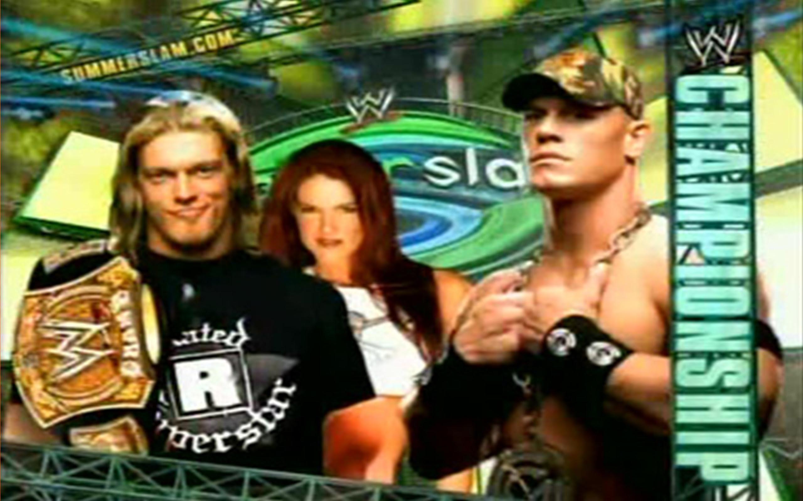 WWE SummerSlam 2006 - Raport