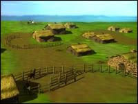 Botai Village Recons