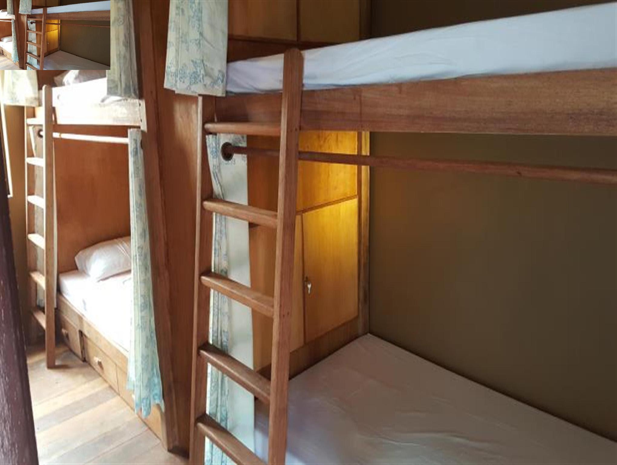 Reviews Mini Hut Hostel