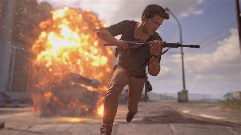 uncharted  ps wallpapers ps home