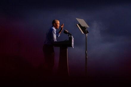 Obama's Curious Cautiousness