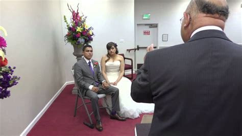 Jehovah's witness Full Wedding Ceremony Documentary Film