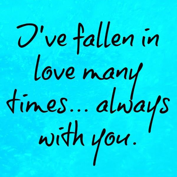 Best Love Quotes For Him. QuotesGram