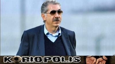 «Έχω υποχρεώσεις, μου έχει δώσει παίκτες ο Μαρινάκης»