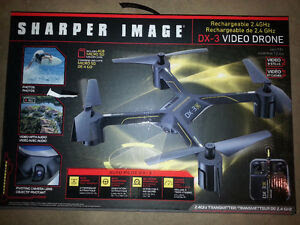 Sharper Image Dx 2 Drone Manual
