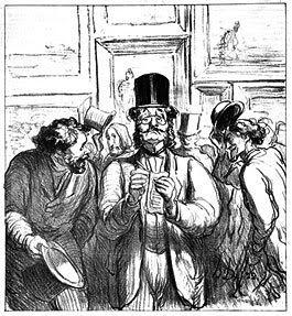 Honoré  Daumier - daumier-register.org