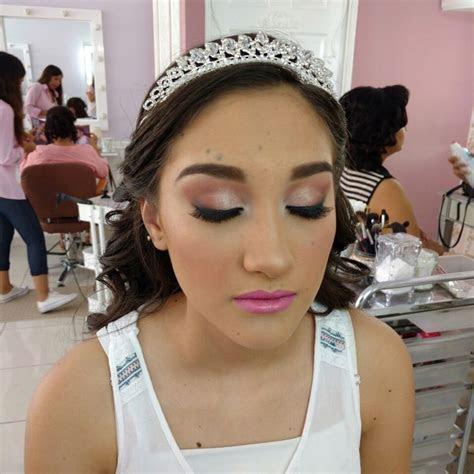 Maquillaje para quinceañeras [gallery ids=?4466,4465,4464