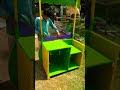 Cara Pasang Booth Portable Bahan Baja