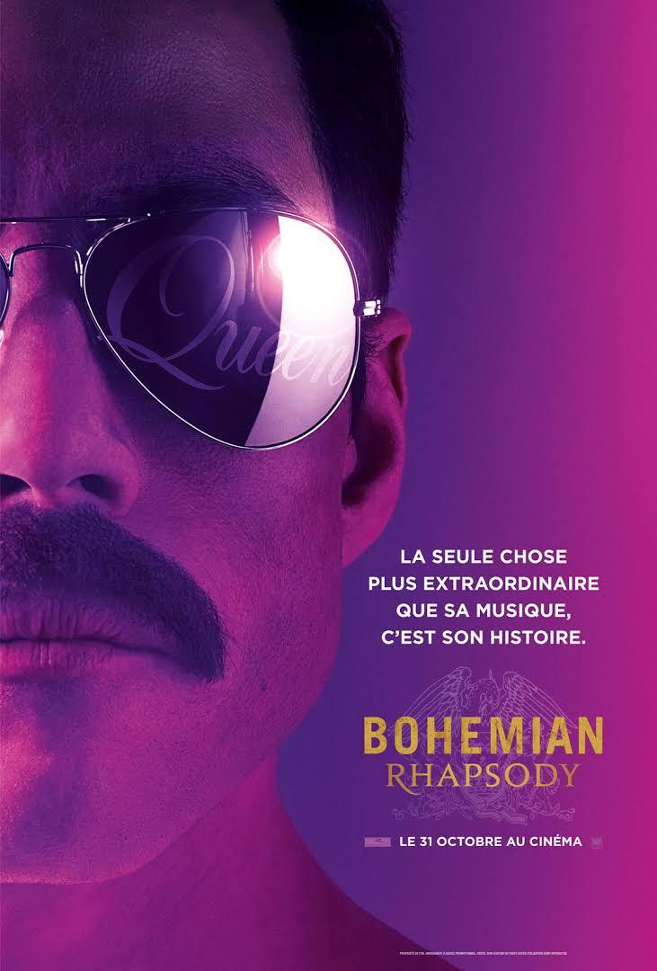 """Résultat de recherche d'images pour """"bohemian rhapsody film"""""""