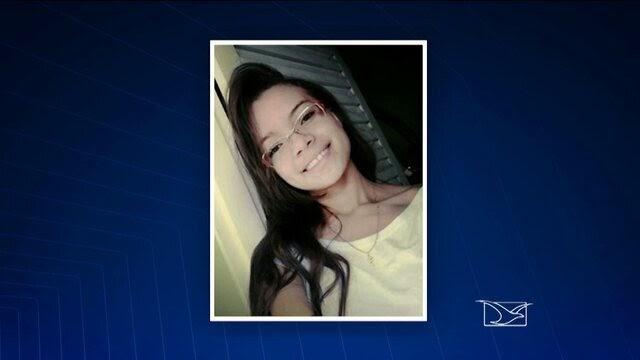 COVARDIA: Adolescente é morta durante tentativa de assalto no Maranhão!!!