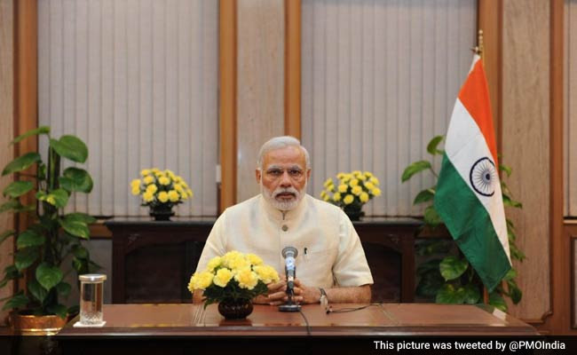Last Chance. Declare Undisclosed Income By September 30: PM Modi