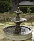 Exalted Fountains | Outdoor Water Feature Installation
