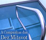 A campanhas das Dez Mitsvot