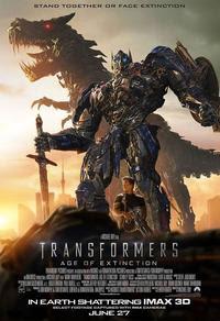 Assistir Transformers: A Era da Extinção