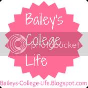 Baileys.College.Life.Blogspot.com