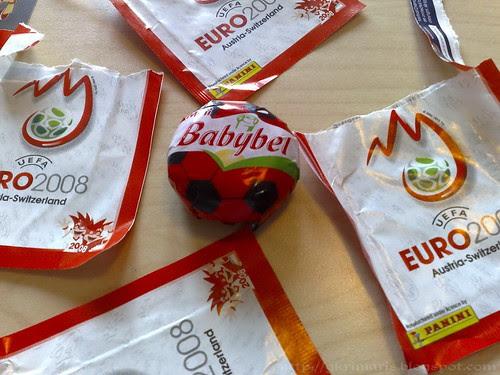 Babybel Euro 2008