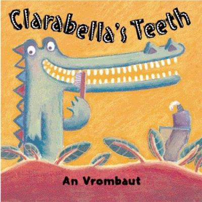 Cover image for Clarabella's teeth