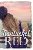 Nantucket Red (Nantucket Blue Series #2)