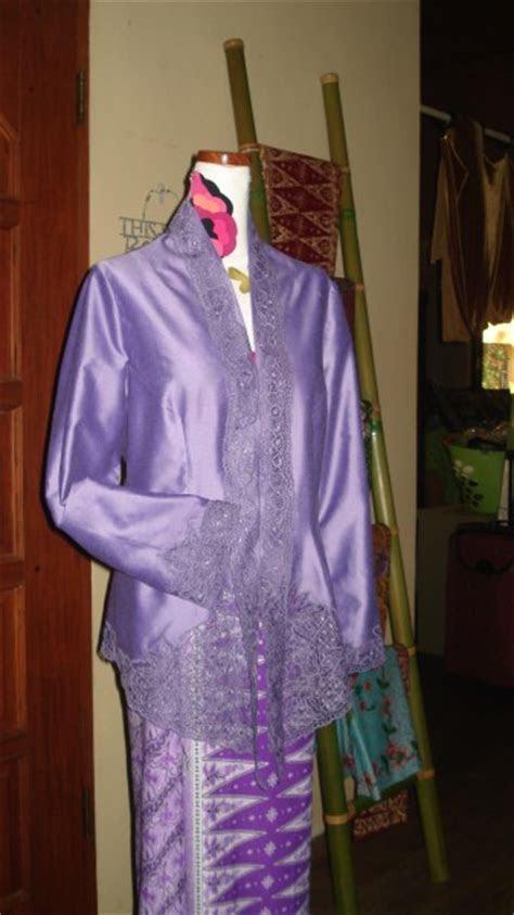 nyonya baju kebaya sewing projects burdastylecom