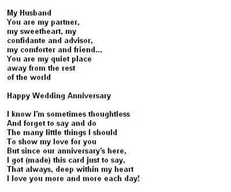 Love quotes anniversary for husband   Collection Of