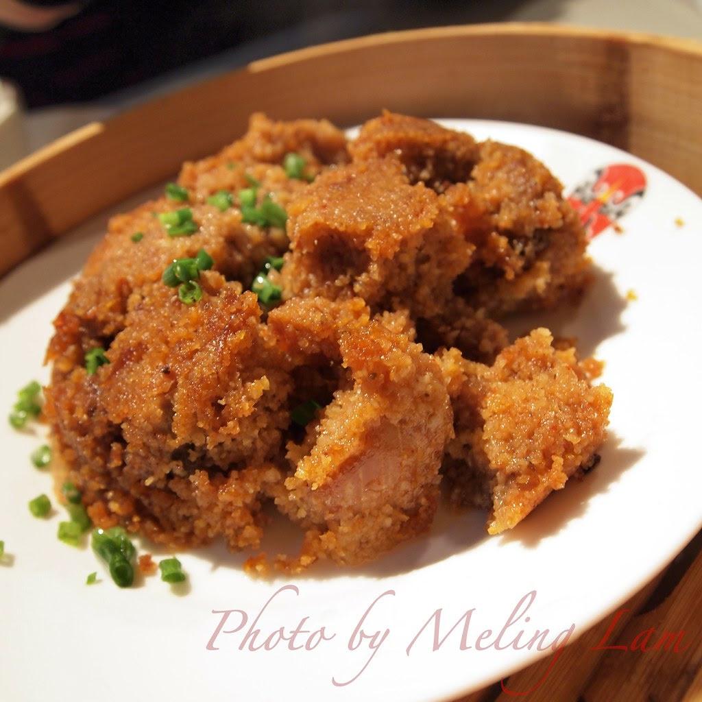shanghai world expo food 上海世博美食 新天地 steam