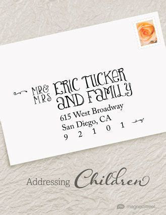 Best 25  Addressing wedding invitations ideas on Pinterest