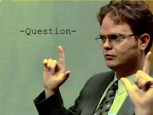 10 Most Hilarious Dwight Schrute Quotes