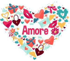 Amore Auguri It