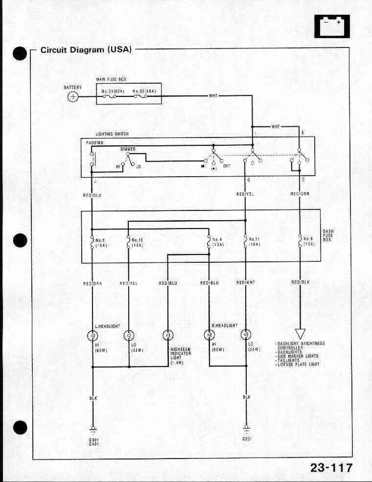 Diagram 1989 Honda Crx Wiring Diagram Headlights Full Version Hd Quality Diagram Headlights Kustomwiring Media90 It