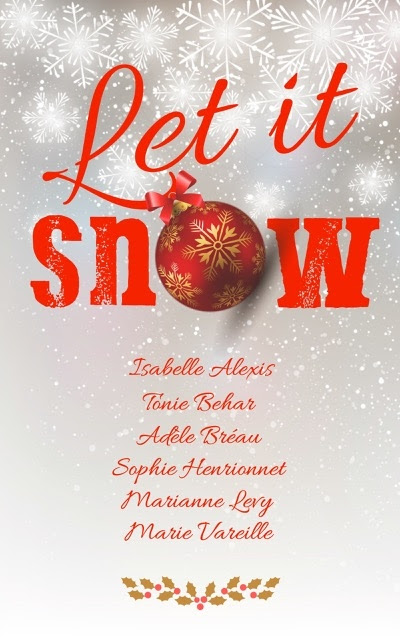 Couverture Let it snow