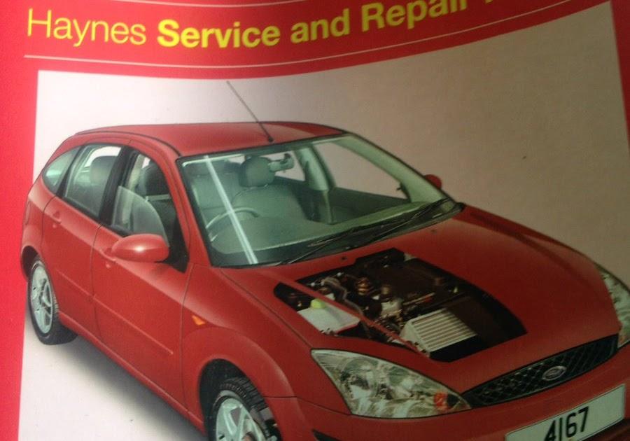 2005 Ford Focus Repair Manual Diesel