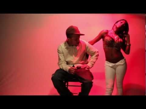"Video: ""Can't Get Enough"" Nobi featuring Ogwafantastik"