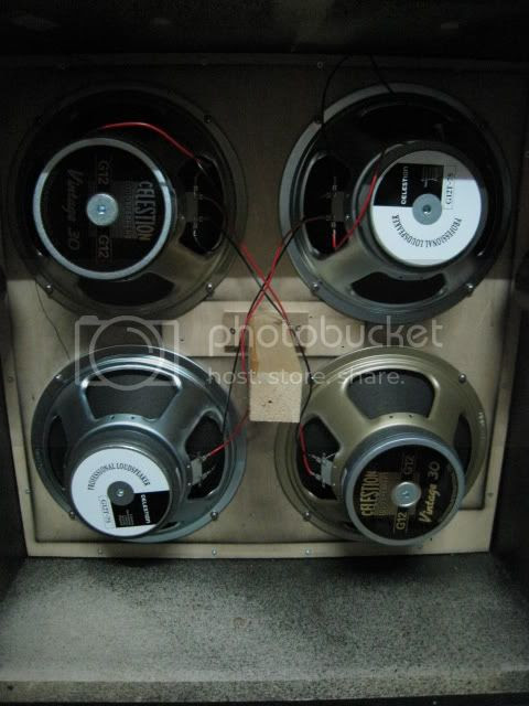 Ohm 4x12 Guitar Cabi Wiring 8 Get Free Image About Wiring Diagram