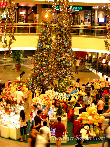 Mid Valley christmas 2007